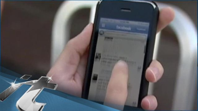 News video: Facebook's Rocky Year as a Public Company