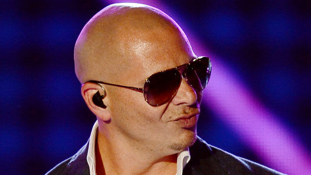 News video: Pitbull Teams Up With Dr. Pepper