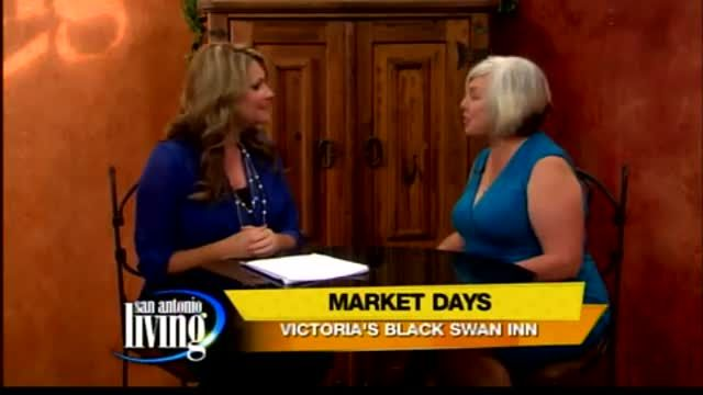 News video: Market Days This Weekend!