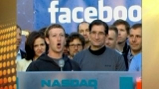 News video: Daily Digit: Zuckerberg's $5.8 bln cut