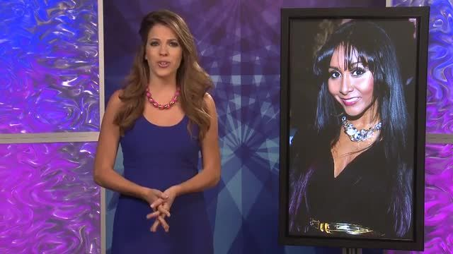 News video: Snooki To Outshine The Situation With New Workout Video?