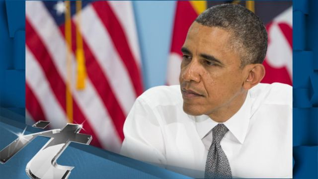 News video: Obama Focuses on Job Creation in Baltimore Visit