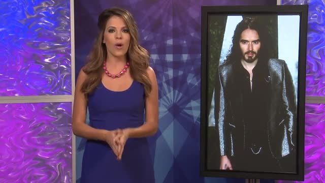 News video: Russell Brand Ke$ha Named The 'Smelliest-Looking' Celebs
