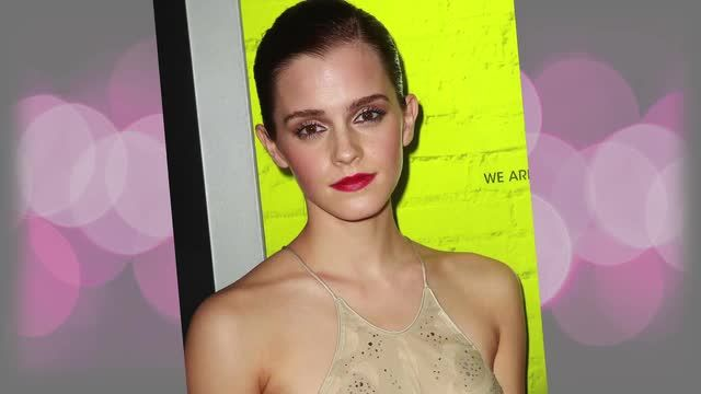 News video: Emma Watson Studied The Kardashians To Perfect 'Fame Obsessed' Female Role